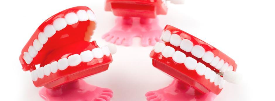 CMD / Austestung von Zahnmaterialien und Zahnstörfeldern